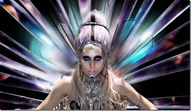 Born This Way 5
