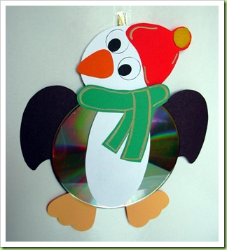cd pinguino
