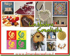ilmondocreativohome