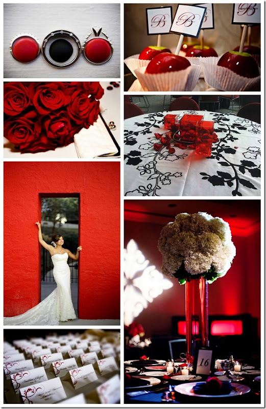 Red Inspiration Board1-1