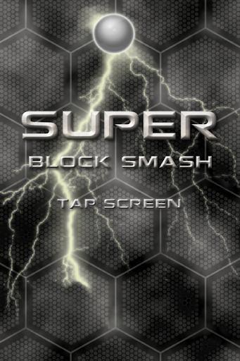 Super Block Smash