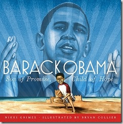 Barack Obama - Son of Promise, Child of Hope