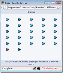 nuova chat gratis e senza registrazione make a xat chat box