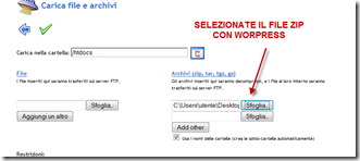 wordpress_installazione