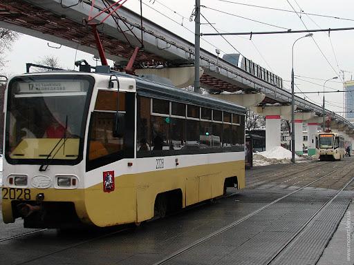 Москва 2010