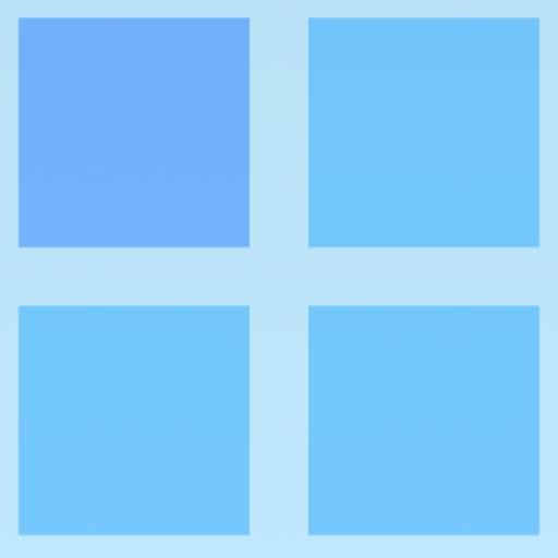 色盲檢查 LOGO-APP點子