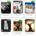 All Playstation Xbox Wii Games icon