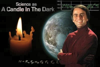 Carl Sagan - Science as a Candle in the Dark