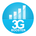 3G 4G Internet Speed Booster icon