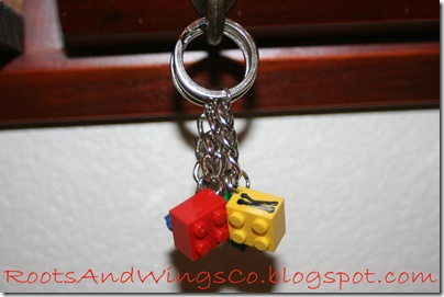 lego key chains 1