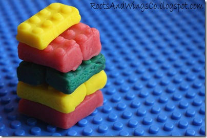 lego playdough 2