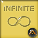 Infinite Lyrics icon