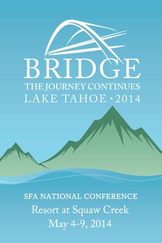 玩書籍App|SFA National Con: Bridge 2014免費|APP試玩