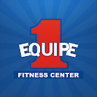 Equipe 1 Fitness Center icon