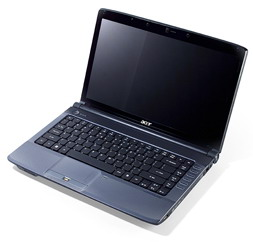 Driver Acer 4540