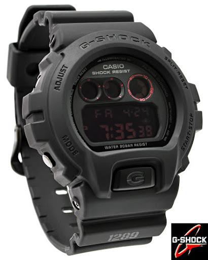 Jual Jam Tangan Casio G Shock Dw 6900ms