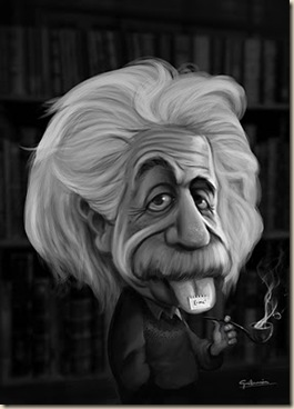 Einstein-high