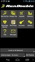 Screenshot of 10K PRO by RunDouble