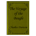 The Voyage of the Beagle logo
