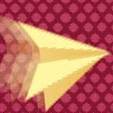 Flappy Paper Airplane