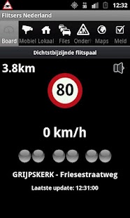 Flitsers (Reclame vrij)- screenshot thumbnail