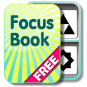 Baby Focus Book Free(Cot Book) icon