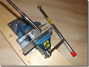 Eurogolfer Restoring Irons 8 Lie Adjustments