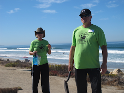 Torrey Pines State Reserve: Landscape Beautification