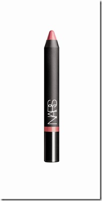 Frivolous - Velvet Gloss Lip Pencil - Lo Res