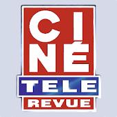 Ciné-Télé-Revue
