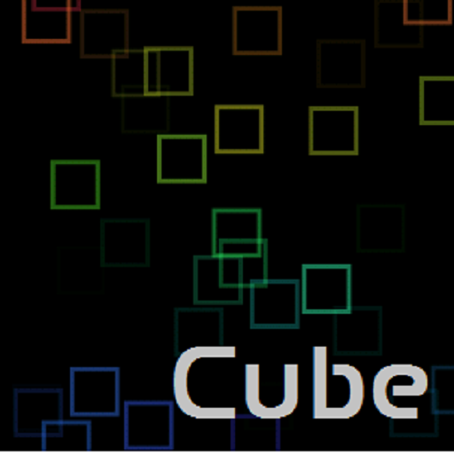 Rainbow Cube Free&Full