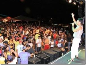 Bailes serão organizados, assim como no ano passado, para o público que quer curtir o Carnaval em Bonito.