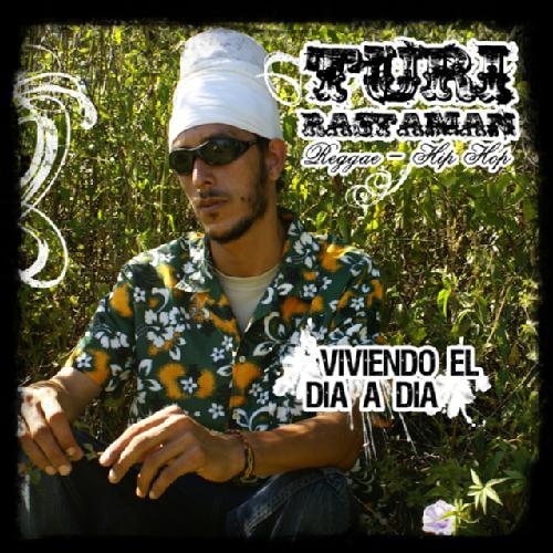 Turi Rastaman presenta Viviendo día a día