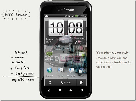 htc incredible 2 confirmado