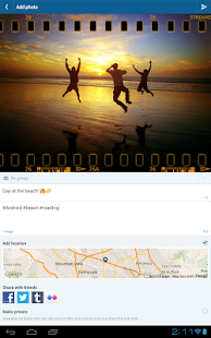 Streamzoo – Filters & Collage - screenshot thumbnail