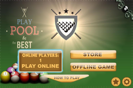 Snooker Mania Match miniclip