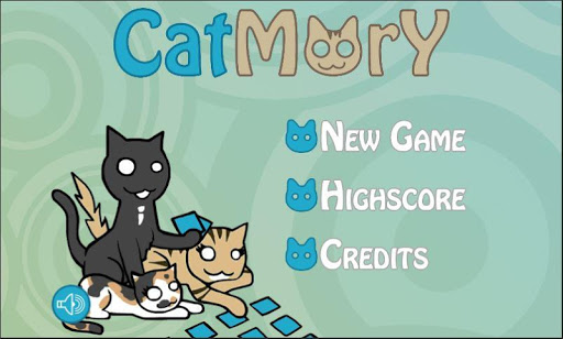 CatMory - Memory mit Katzen