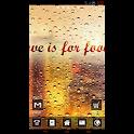 Rainy City theme