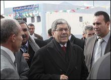 Conjuguer Les Efforts De Tous Pour Consolider Le Developpement Et Assurer La Stabilite Algerie360
