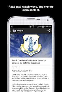 WRDW News 12- screenshot thumbnail