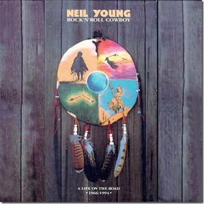 0143 - Rock 'n Roll Cowboy - 1966-94 - C1