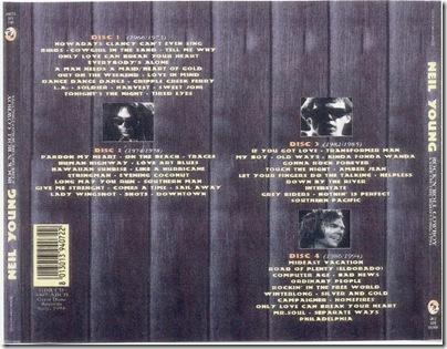 0143 - Rock 'n Roll Cowboy - 1966-94 - C2