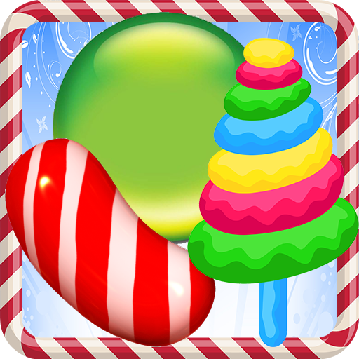 Kids Matching - Candy Link 街機 App LOGO-APP開箱王
