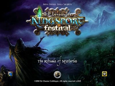 Kingsport Festival v1.0.2