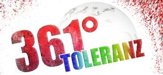 361° Toleranz