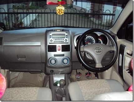 Mobil Bekas Jambi Toyota Rush S M T Vvti Nopol Jambi Kota