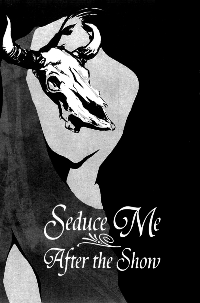 Seduce Me After the Show Chap 001