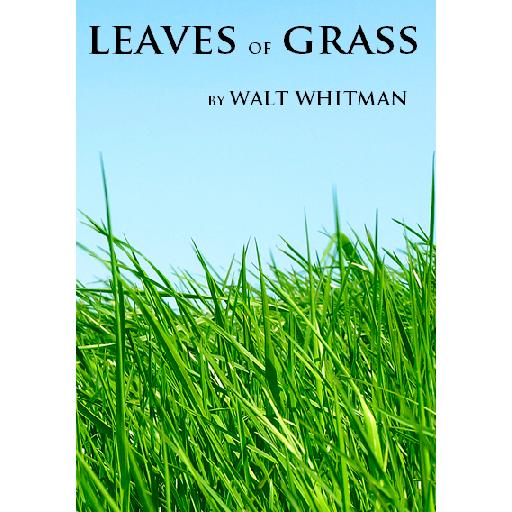 Leaves of Grass audiobook 書籍 App LOGO-APP試玩
