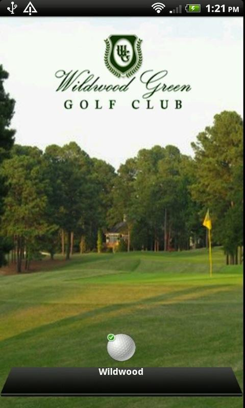 Wildwood Green Golf Club - screenshot