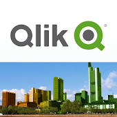 Qlik Visualize Your World 2014